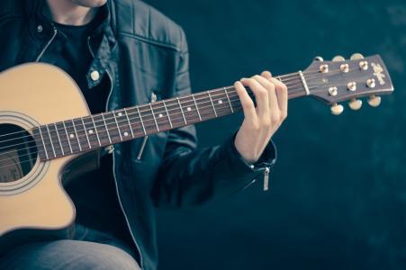 112 anglických frází pro konverzaci o hudbě