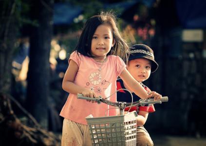 65 konverzačních frází o dětství