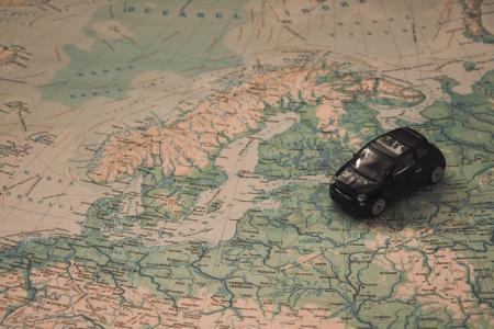 23 anglických frází na téma státy a cestování