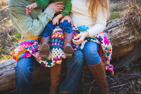 134 frází na téma rodina