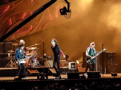 Četba v angličtině - Rolling Stones